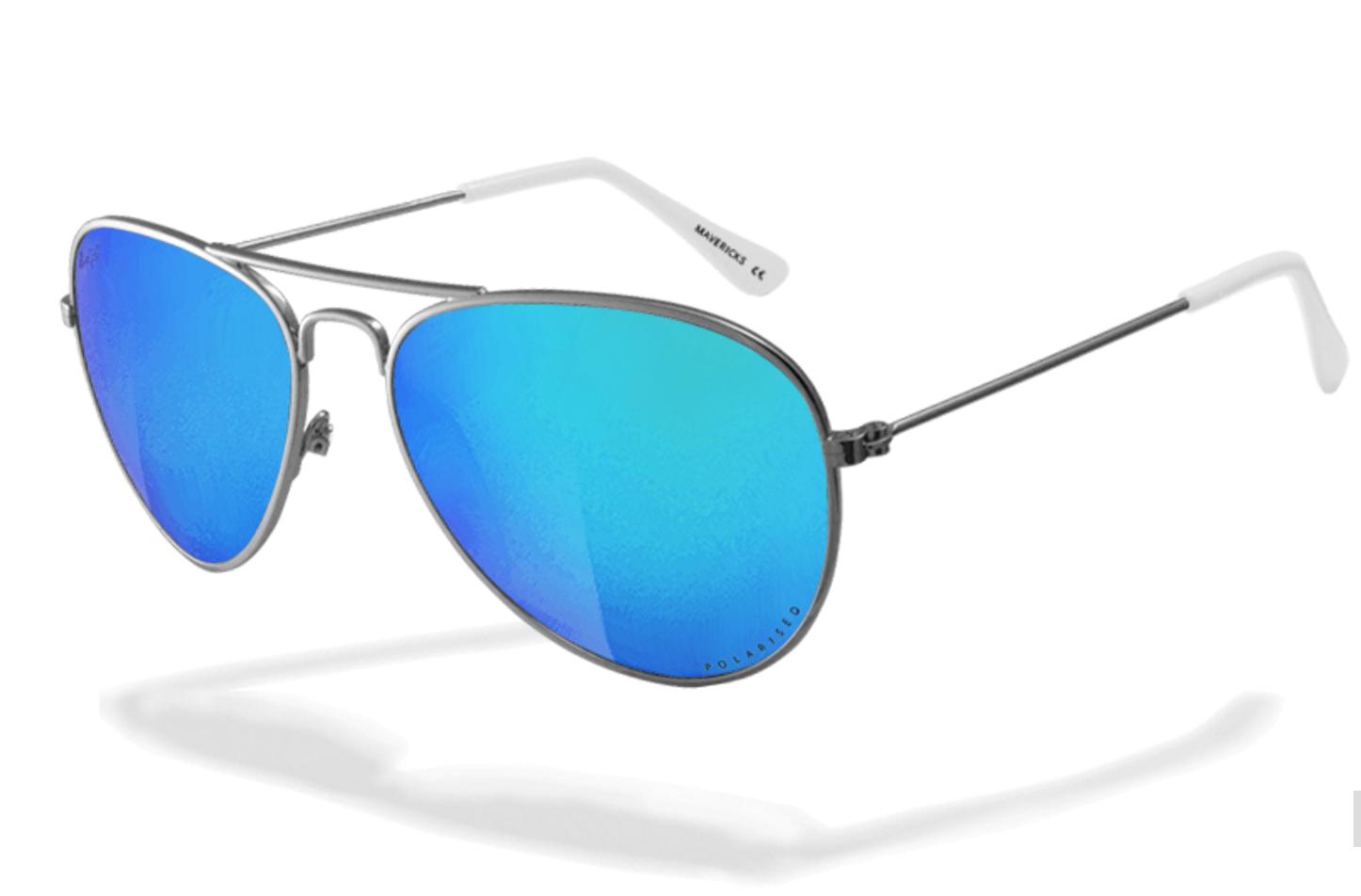 (Concours) Découvrez le nouveau modèle Mavericks de SunGod & gagnez 3 paires de lunettes customisables & garanties à vie