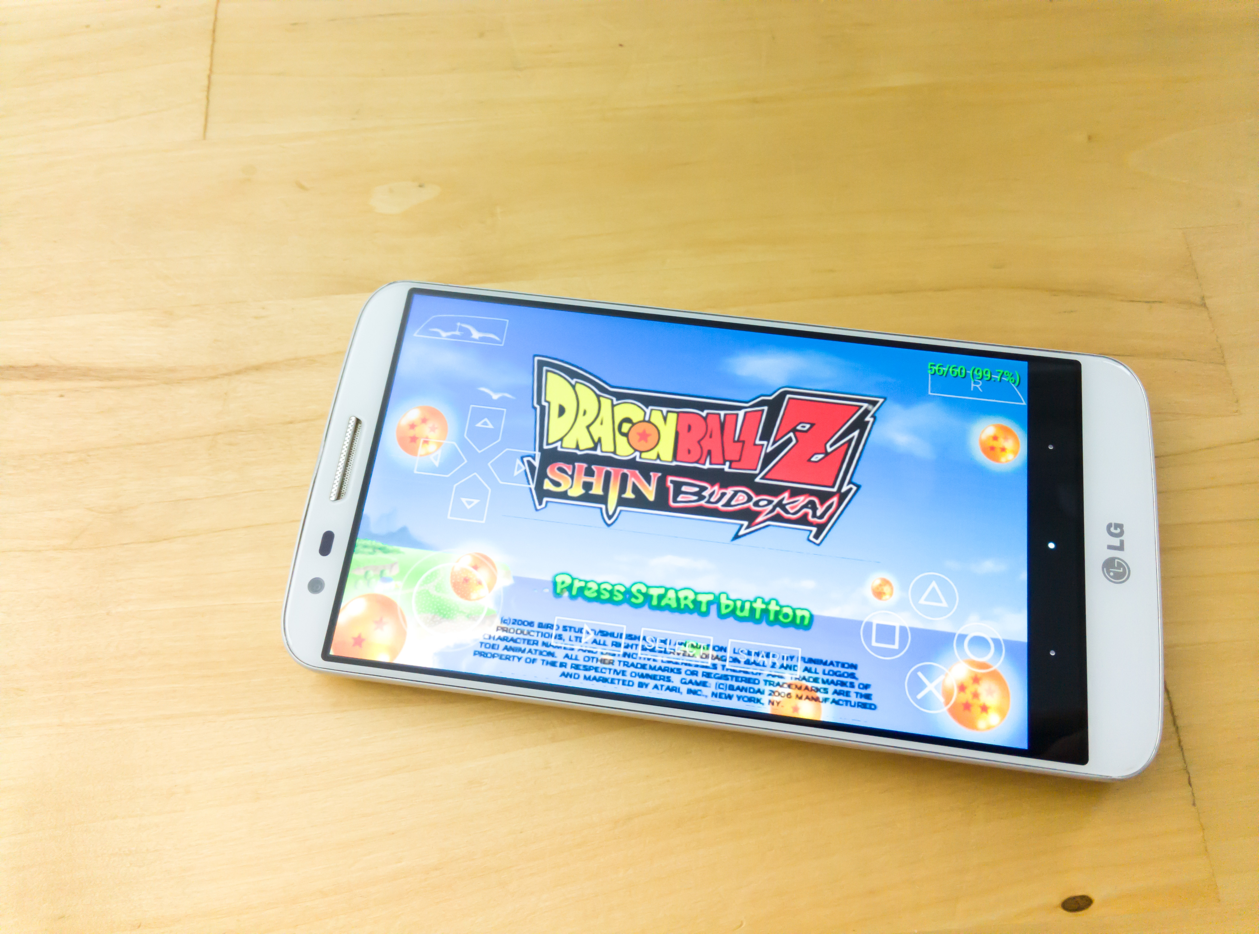 Jouez aux jeux PSP sur votre smartphone android