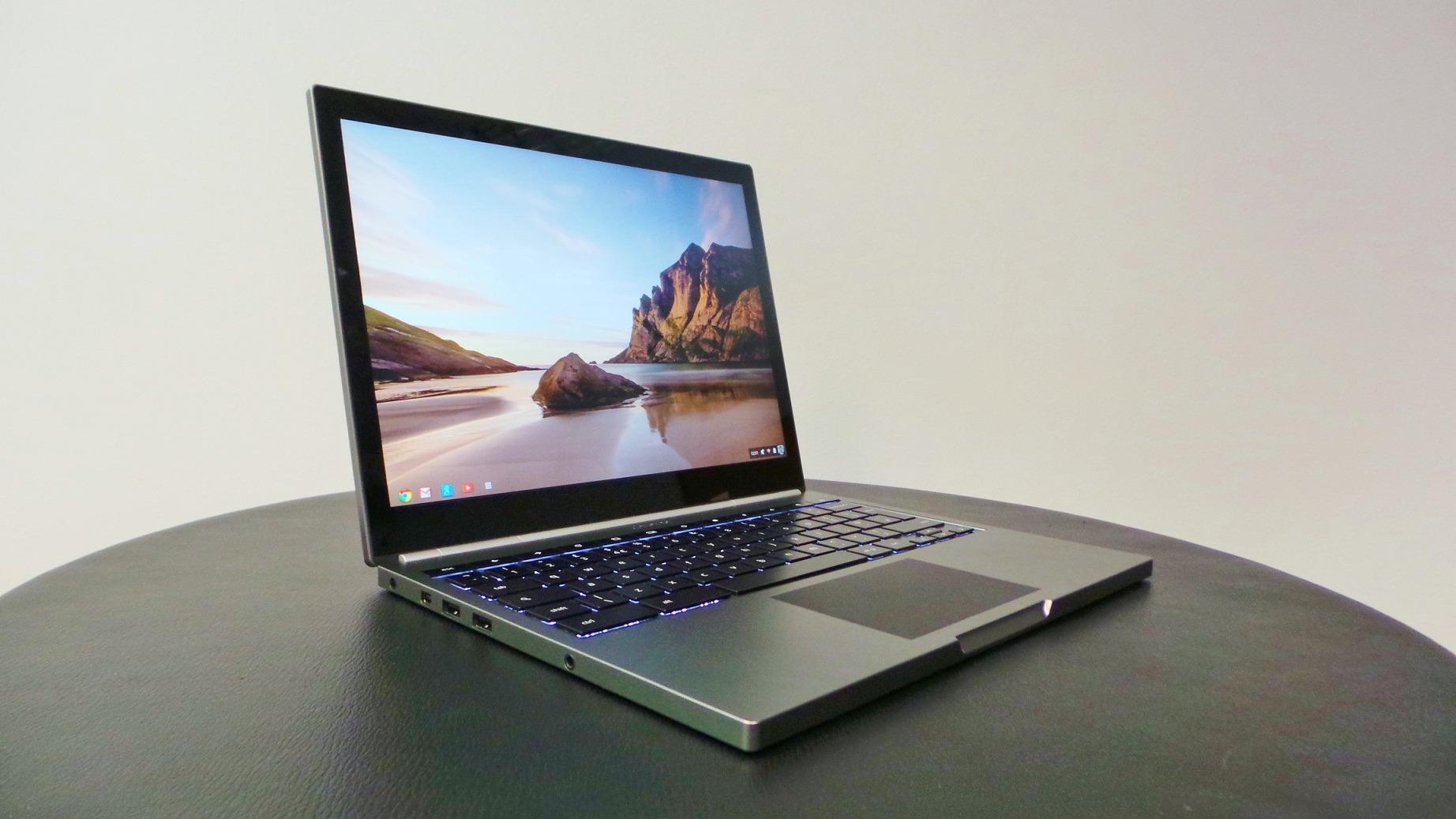 10 mois avec un Chromebook – mon expérience de ChromeOS