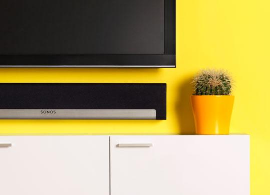 Sonos Playbar, la barre de son par Sonos
