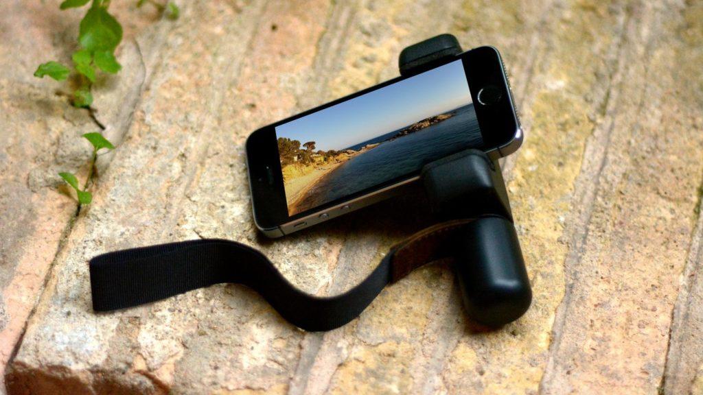 Shoulderpod_S1_professional_smartphone_rig_camera_handle
