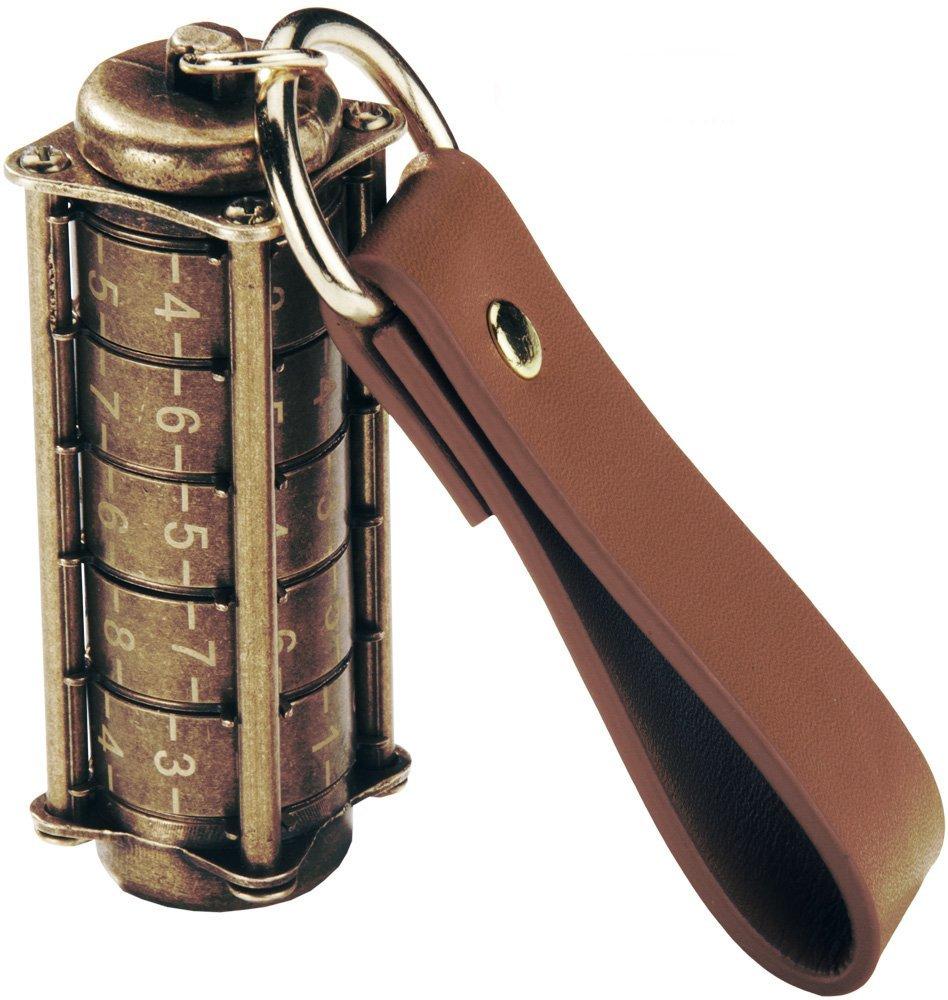 La clé USB Cryptex, une superbe idée cadeau !