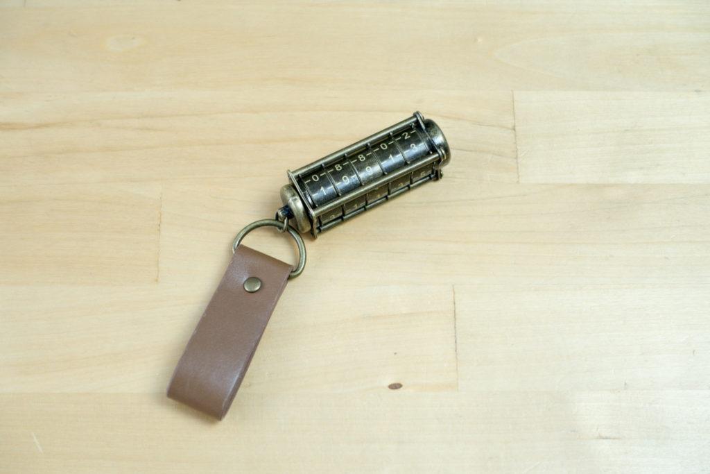 clé USB Cryptex