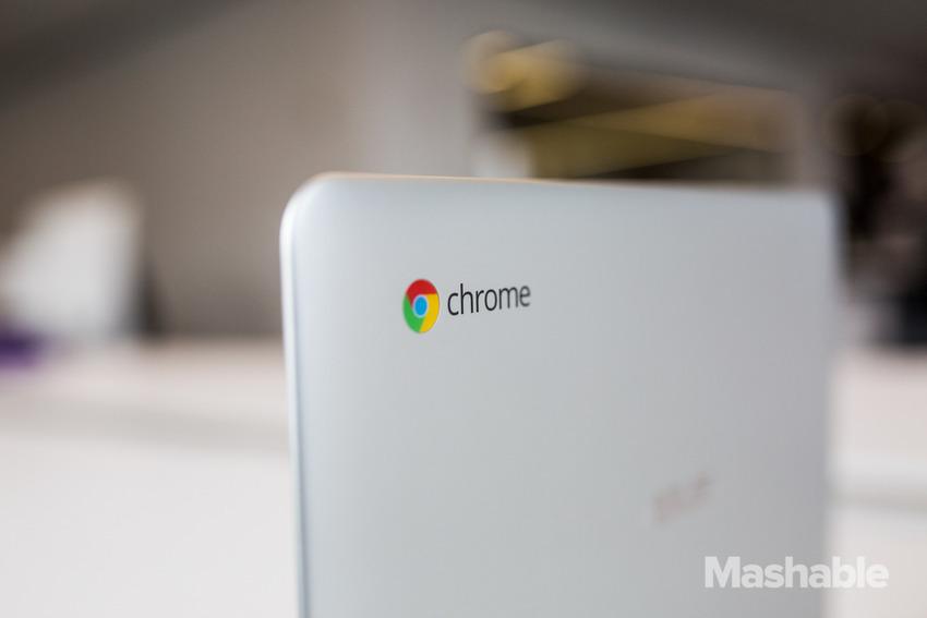Pourquoi j'adore Chrome Os (vidéo)?
