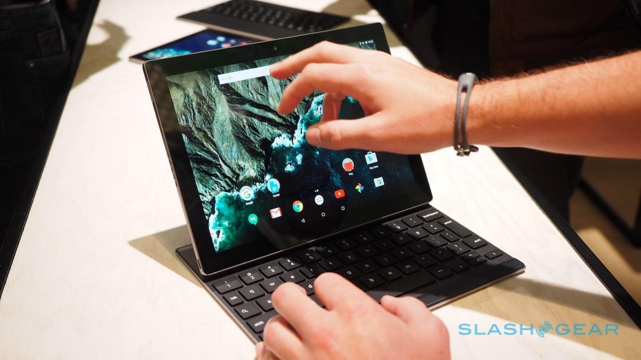 Dossier/réflexion du jour : Chromebook ou tablette ?