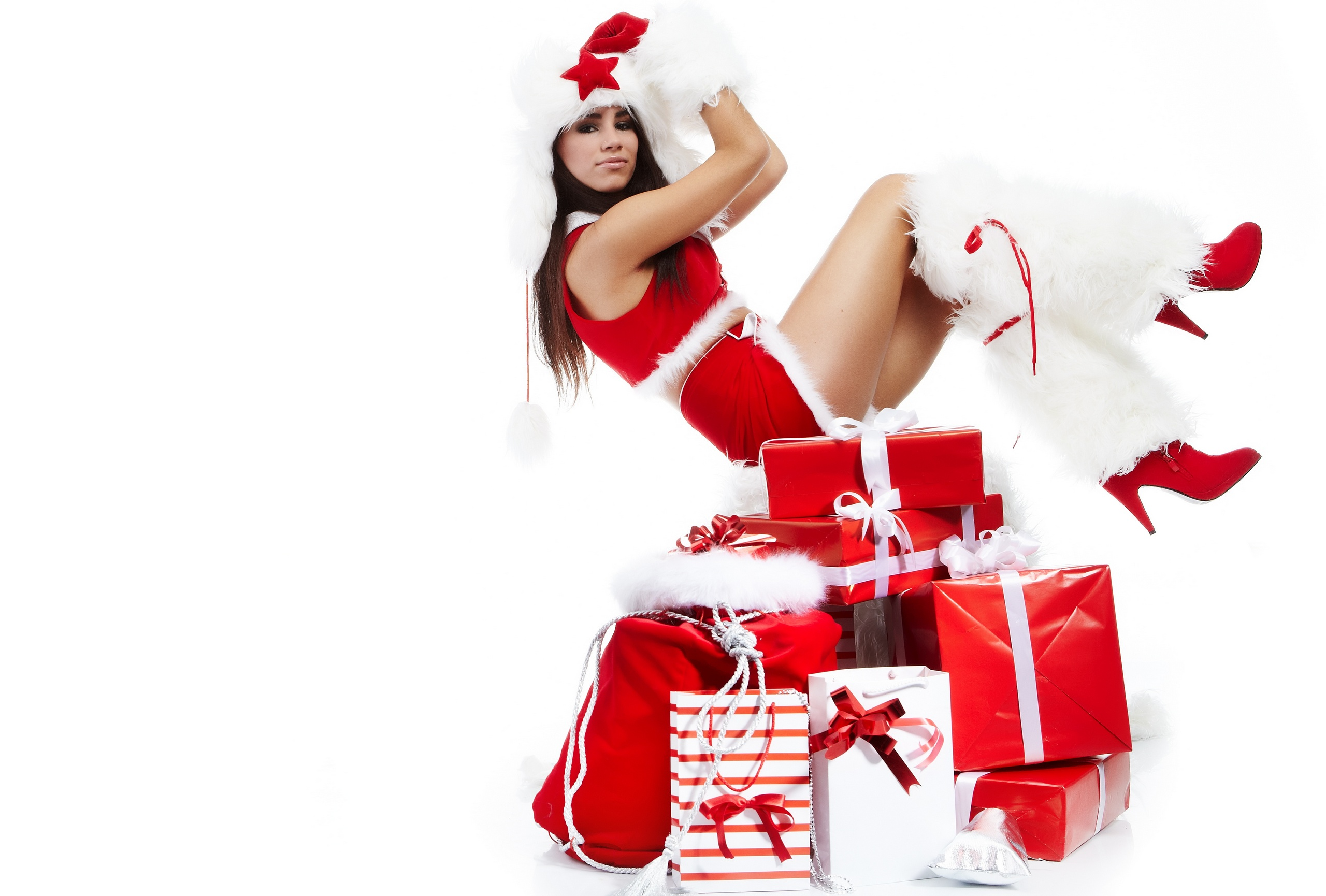 Idées cadeaux de Noel, pour vous (et pas pour les autres, na !)