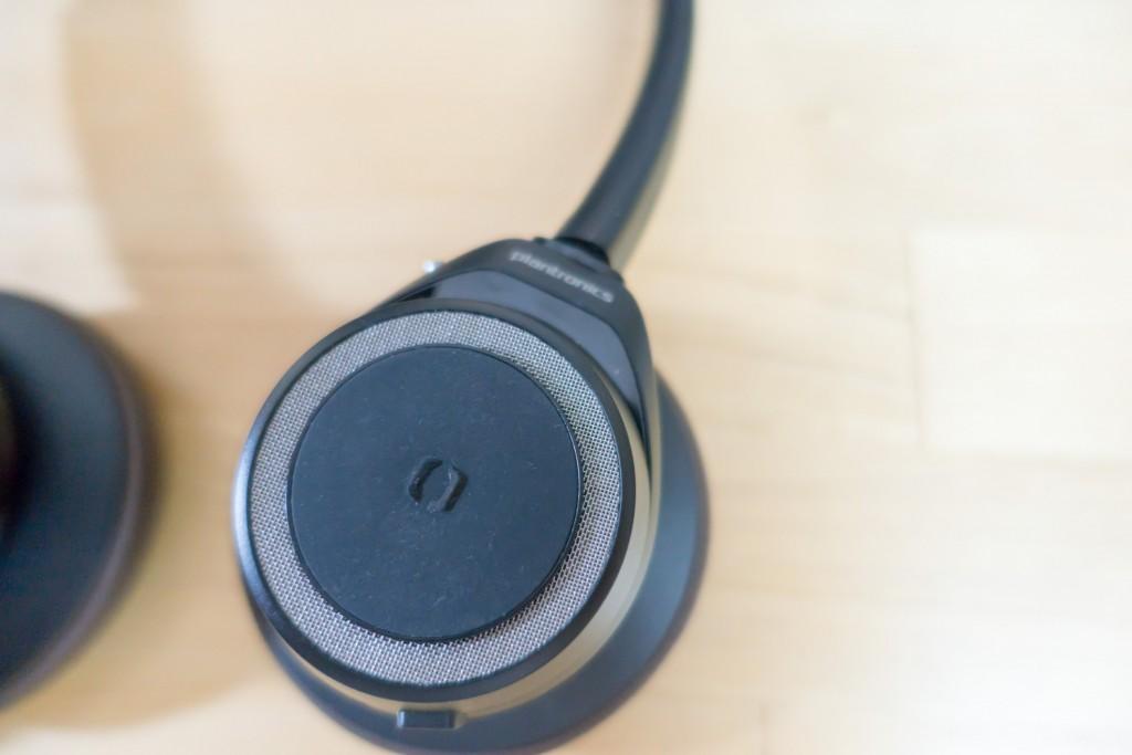 test du Plantronics Backbeat Sense