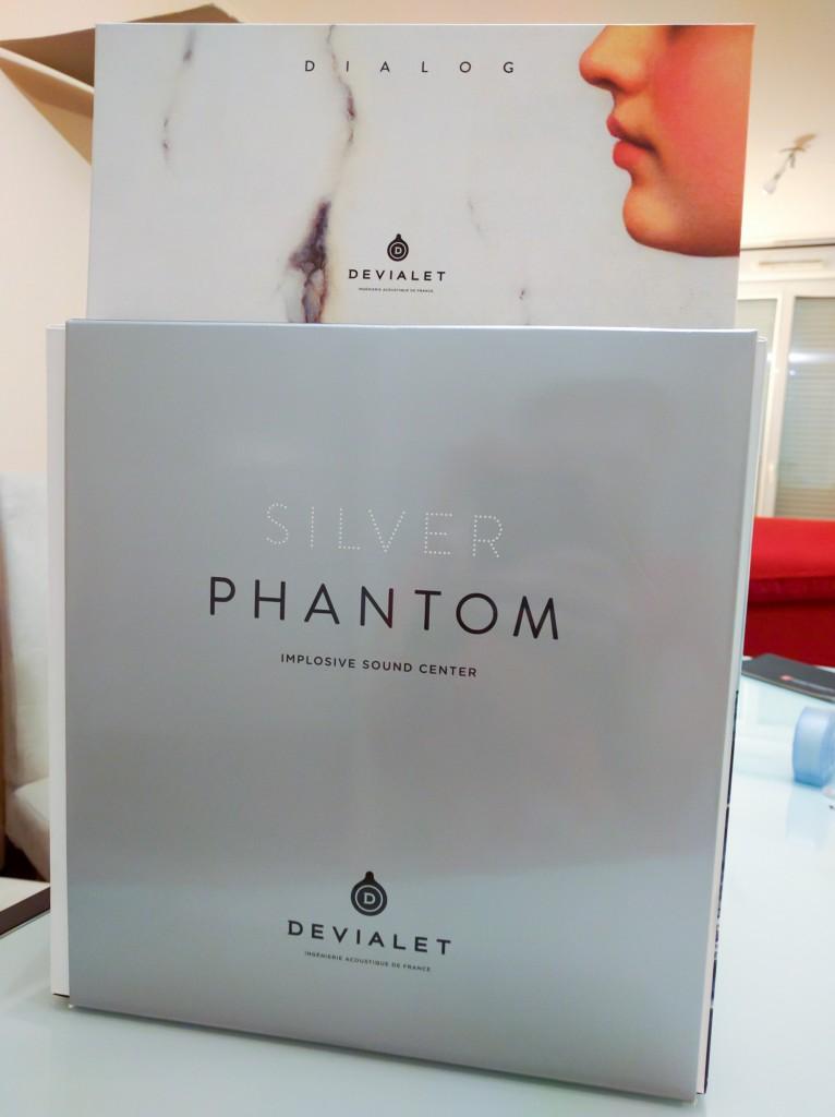 Phantom de Devialet