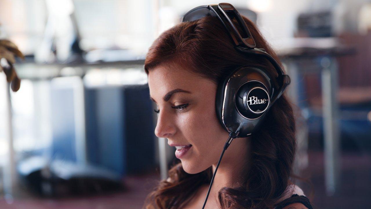 Test du casque Blue Mo-Fi : un son sous stéroïdes