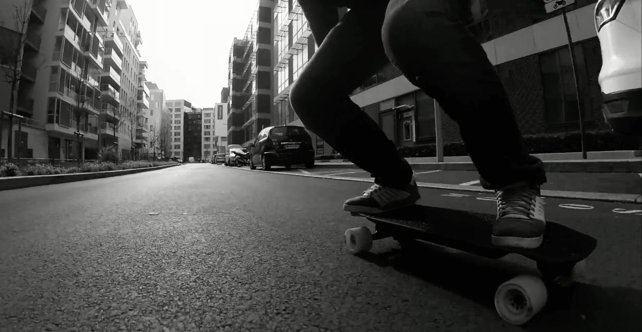 UnikBoards, assemblez votre skate électrique (en pré-commande)!