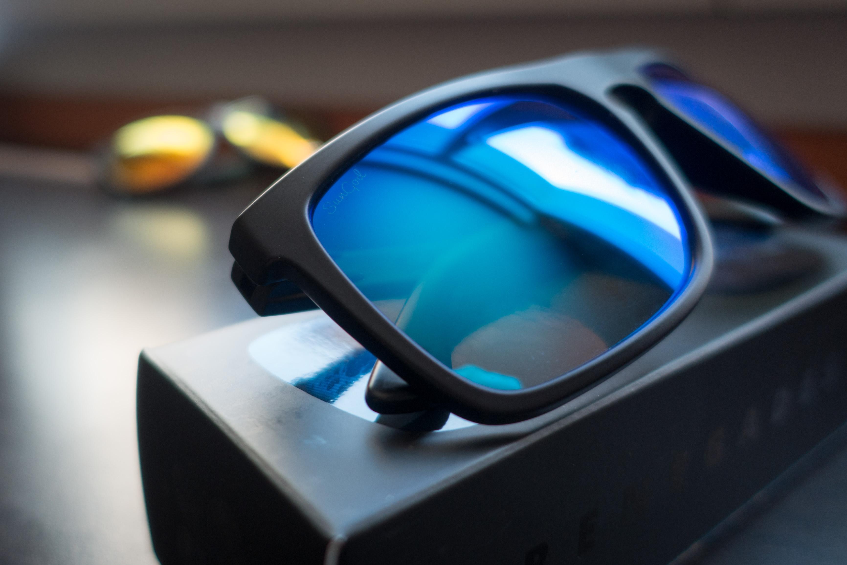Test des lunettes SunGod Renegades