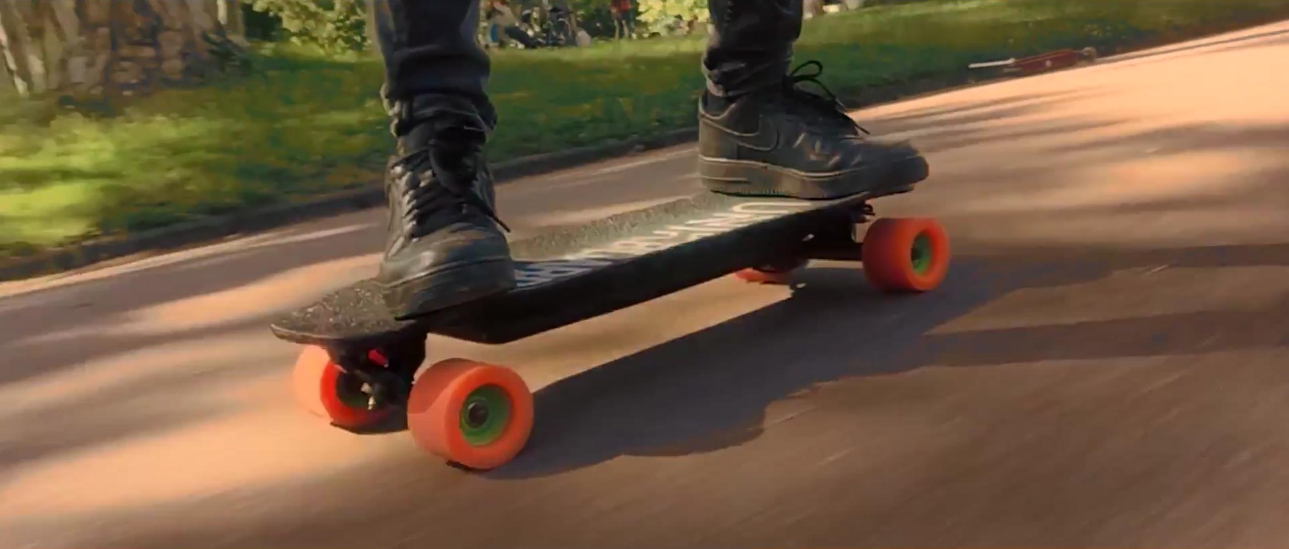 Unikboards, une nouvelle video pour nous faire patienter