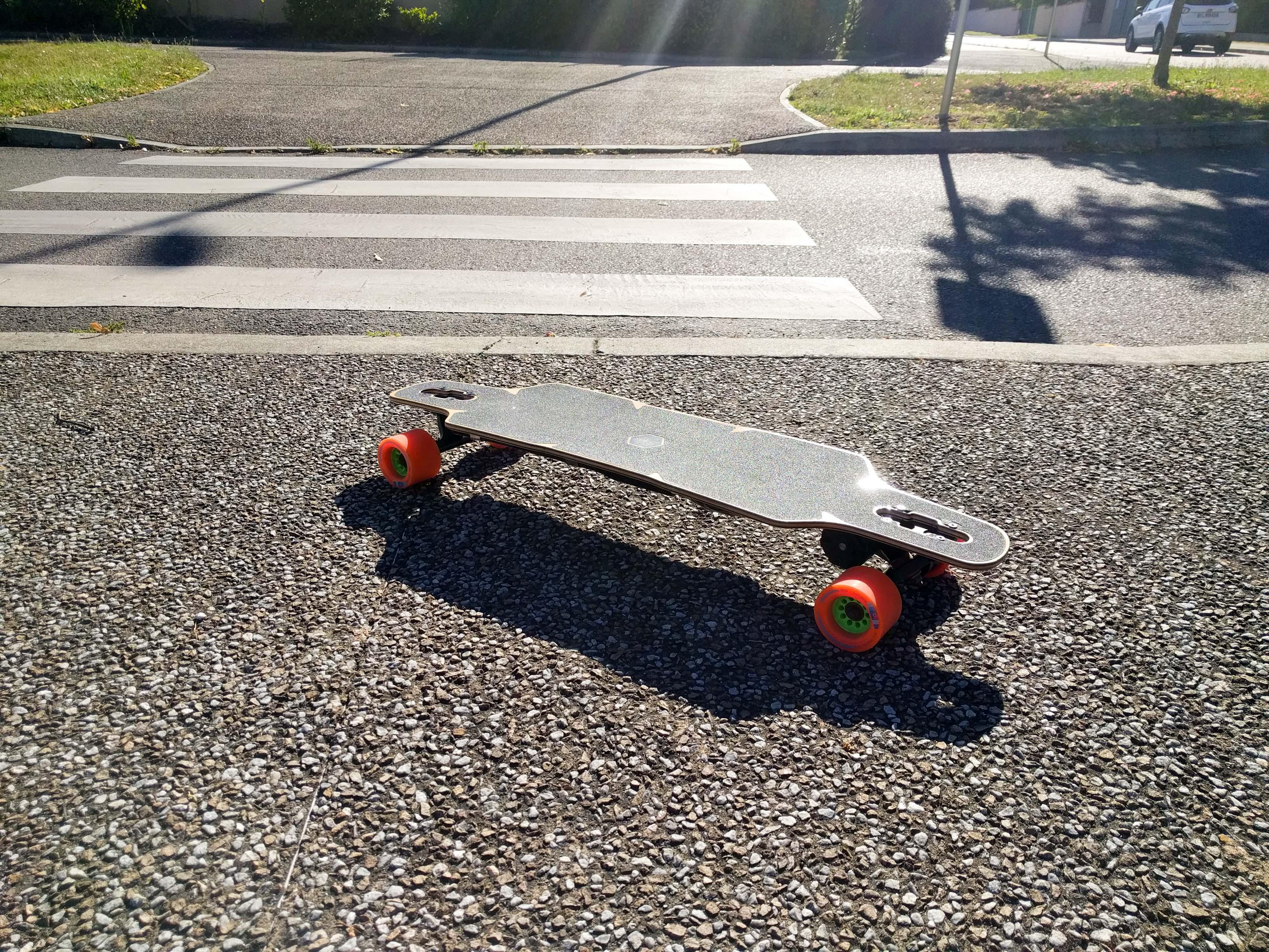 (Tuto 1) Construire son skate électrique : le choix des composants