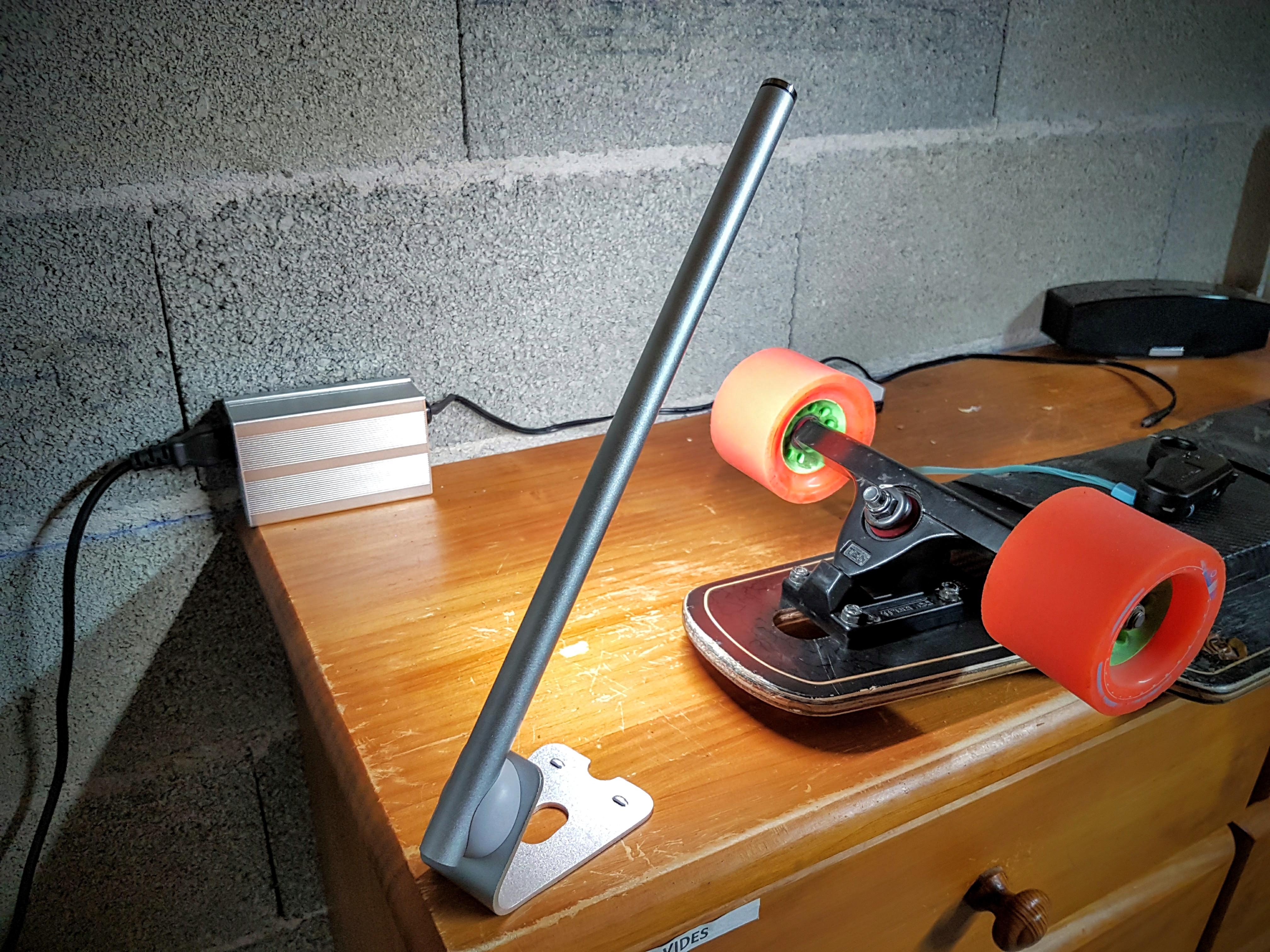 Test de la lampe LED Dodocool : lampe de bureau autonome au top !