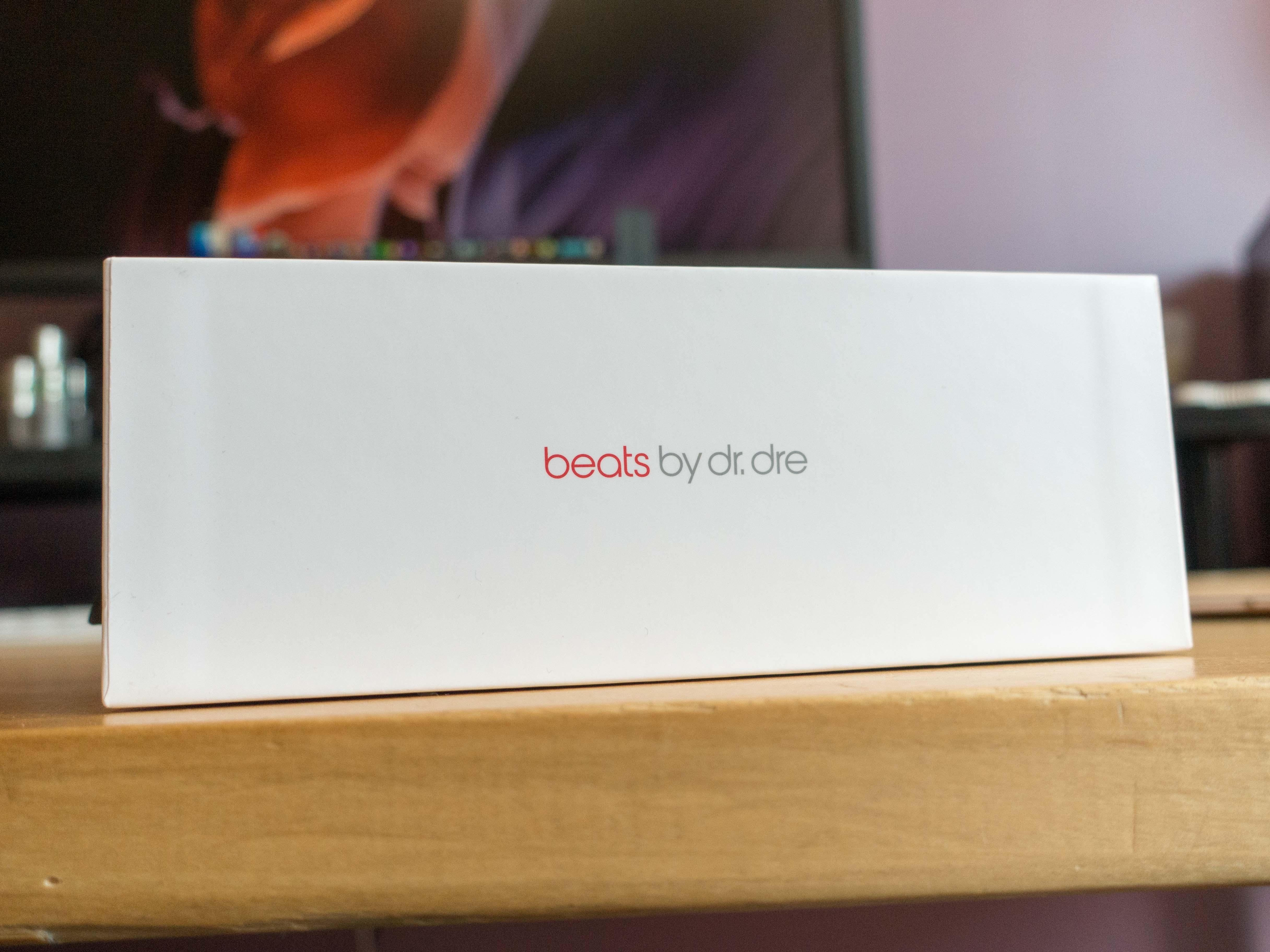 Beats X: de bons intras «sans fil»