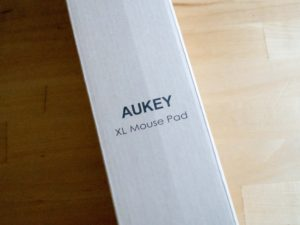 Tapis de souris XXL Aukey