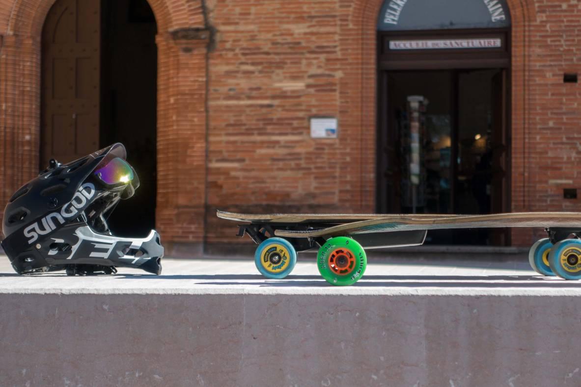 Mon avis sur le Mellow Cruiser pour Mellowboards