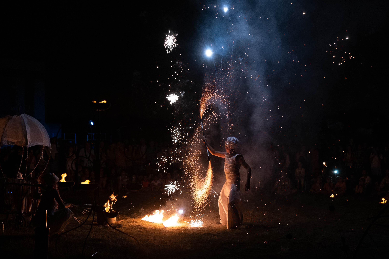 Fête de la Saint Jean 2019 à Colomiers (en photos)
