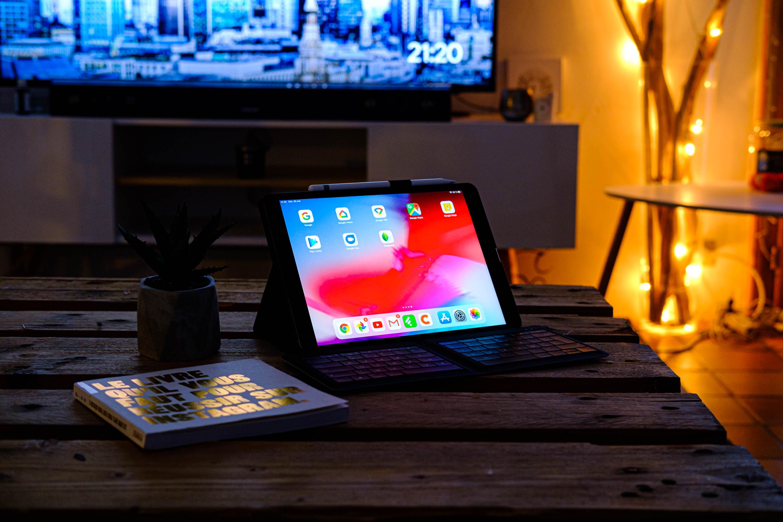 J'ai acheté un iPad (Air 3). Et je vous en parle