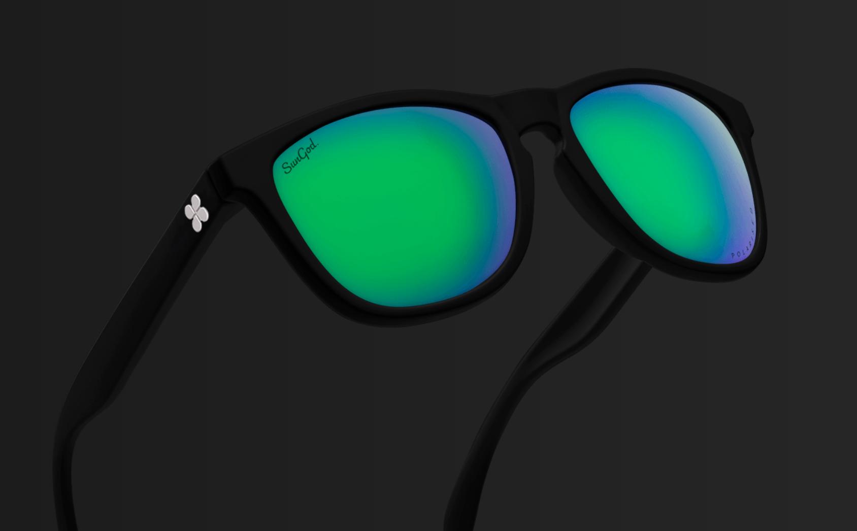 SunGod Classics 3, les nouvelles lunettes de chez SunGod