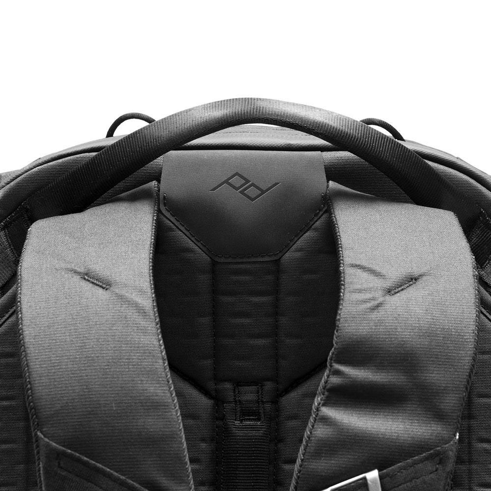 Peak Design Travel Backpack 45L: top modulaire !