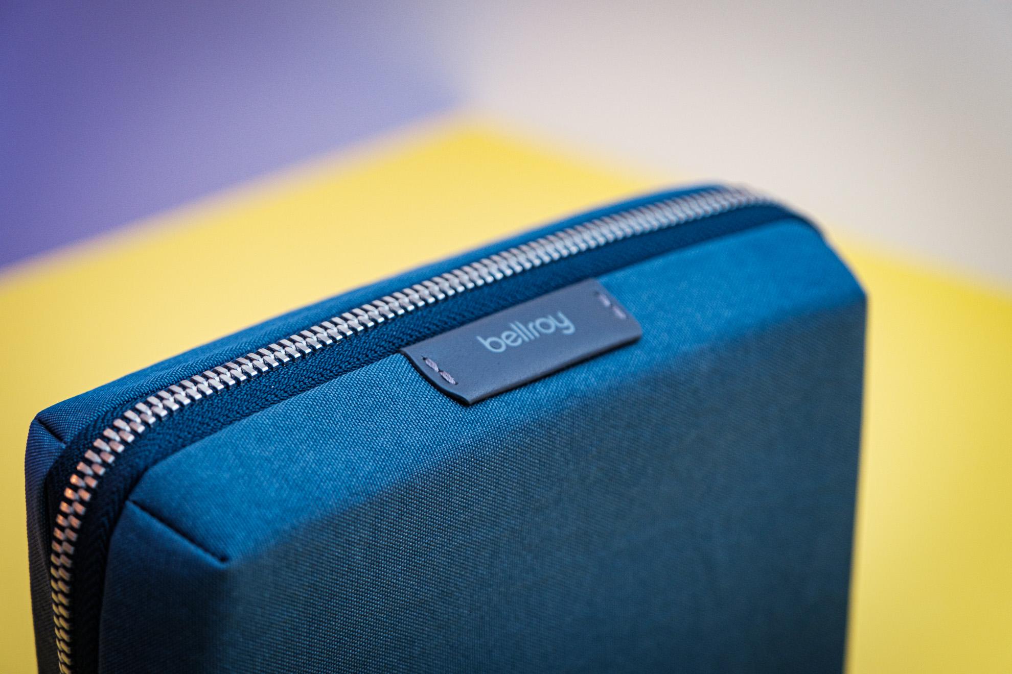 Bellroy Tech Kit Compact :  pour ranger son kit de survie du quotidien