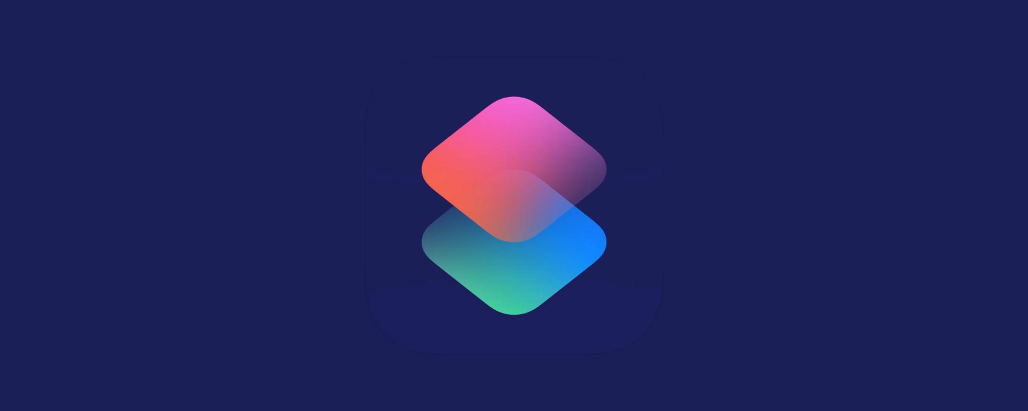 Mes meilleurs shortcuts iOS (fin 2020)