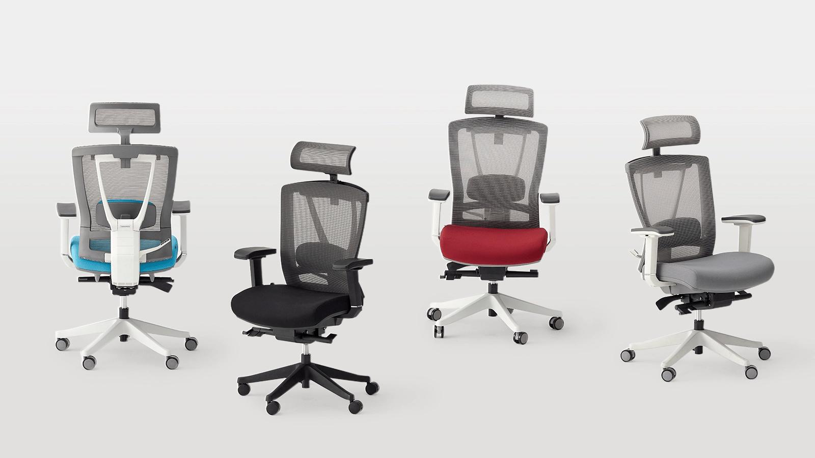 J'ai changé de chaise de bureau… pour une ErgoChair 2