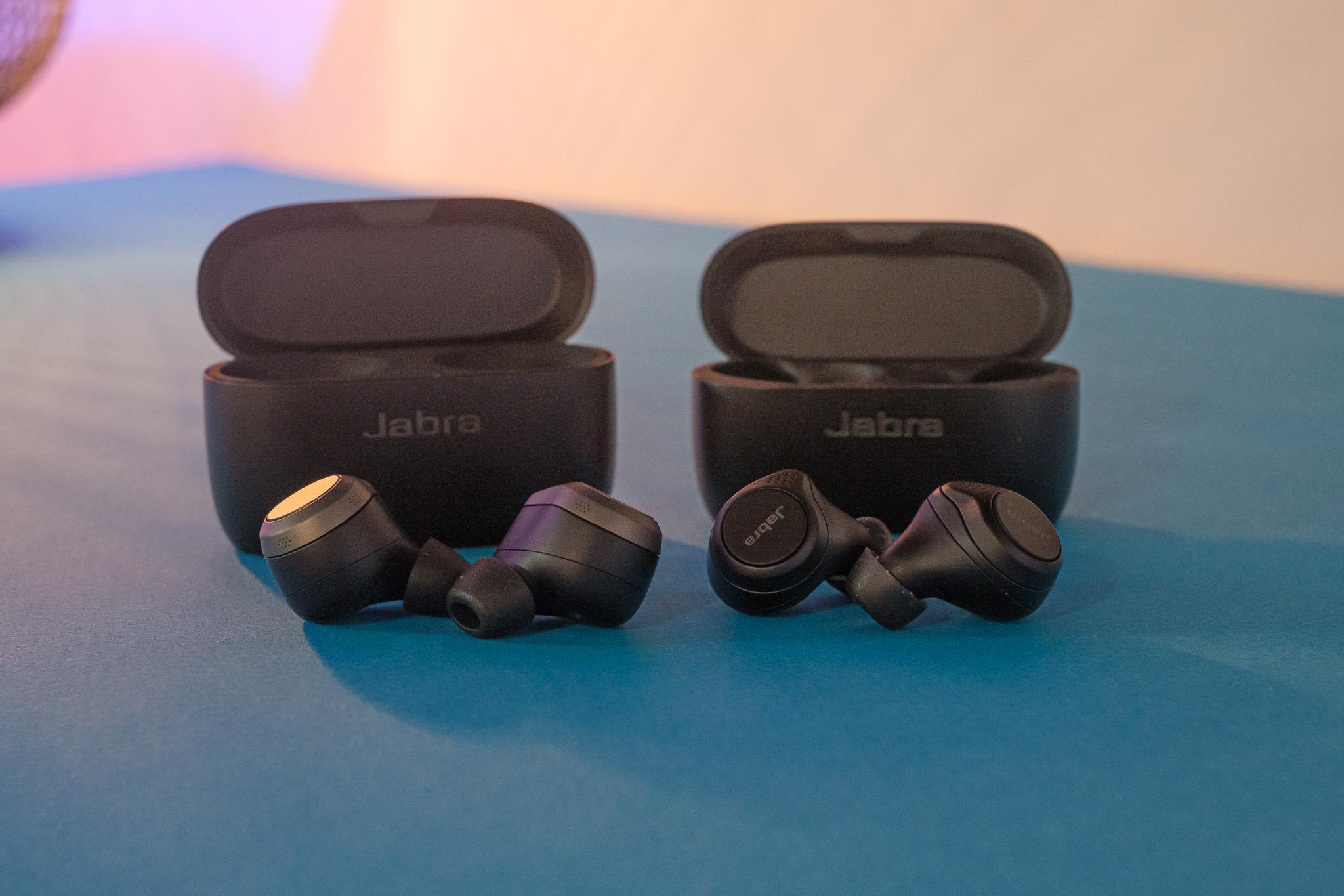 Jabra Elite 85t : mon casque true-wireless de référence