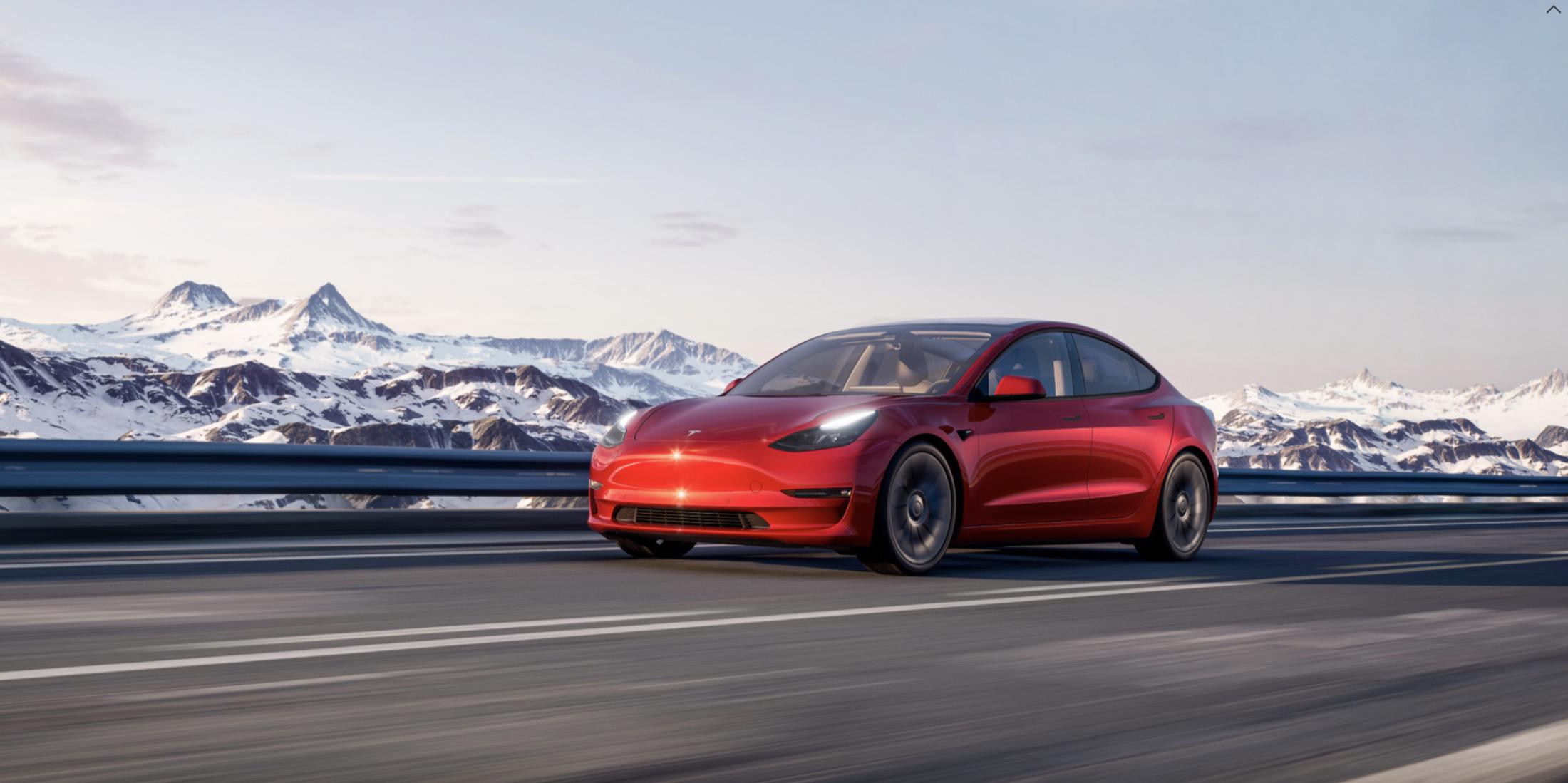 Mes premiers retours sur la Tesla Model 3 SR+ (chapitre 2)
