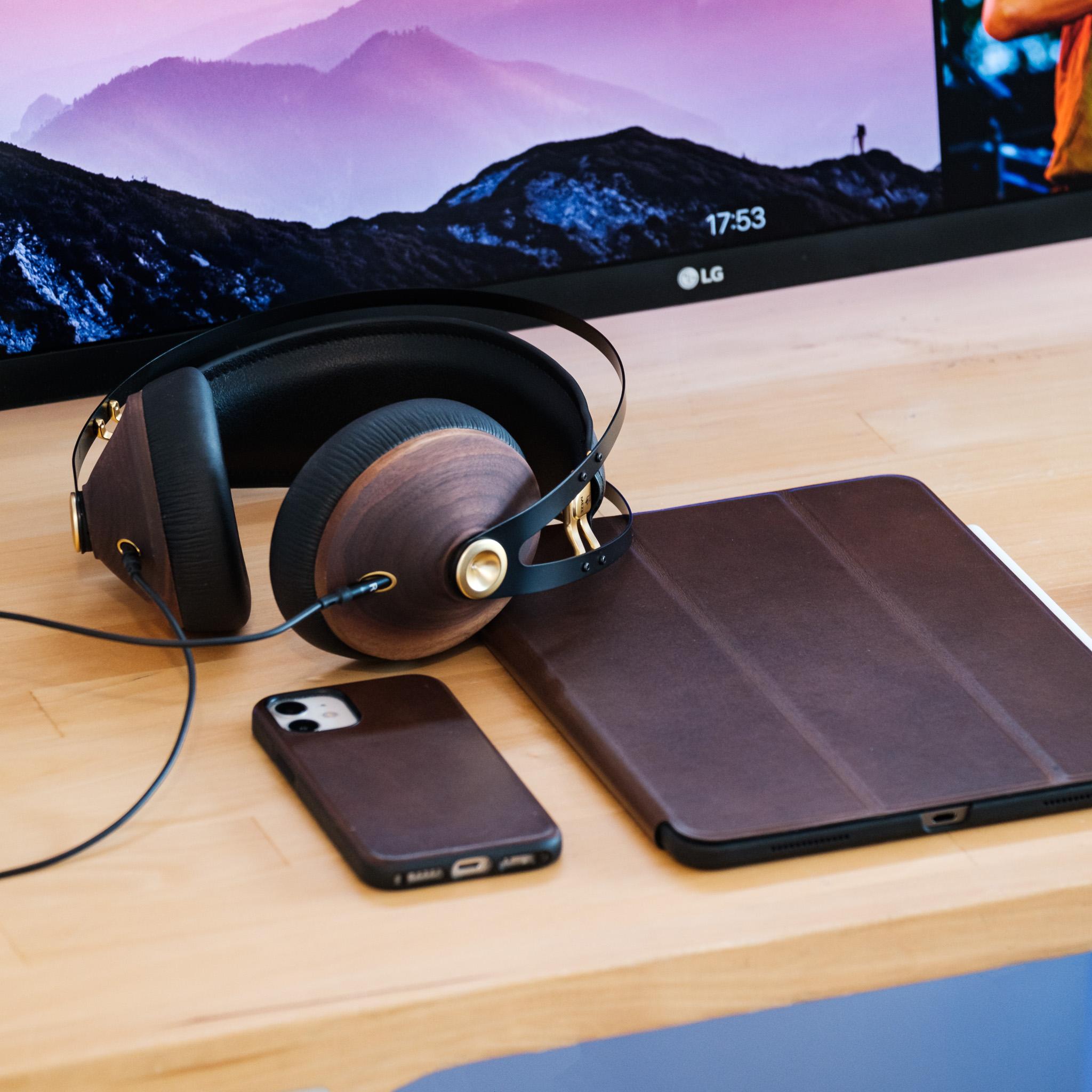 Nomad Rugged Folio: étui cuir de qualité pour mon iPad Pro !