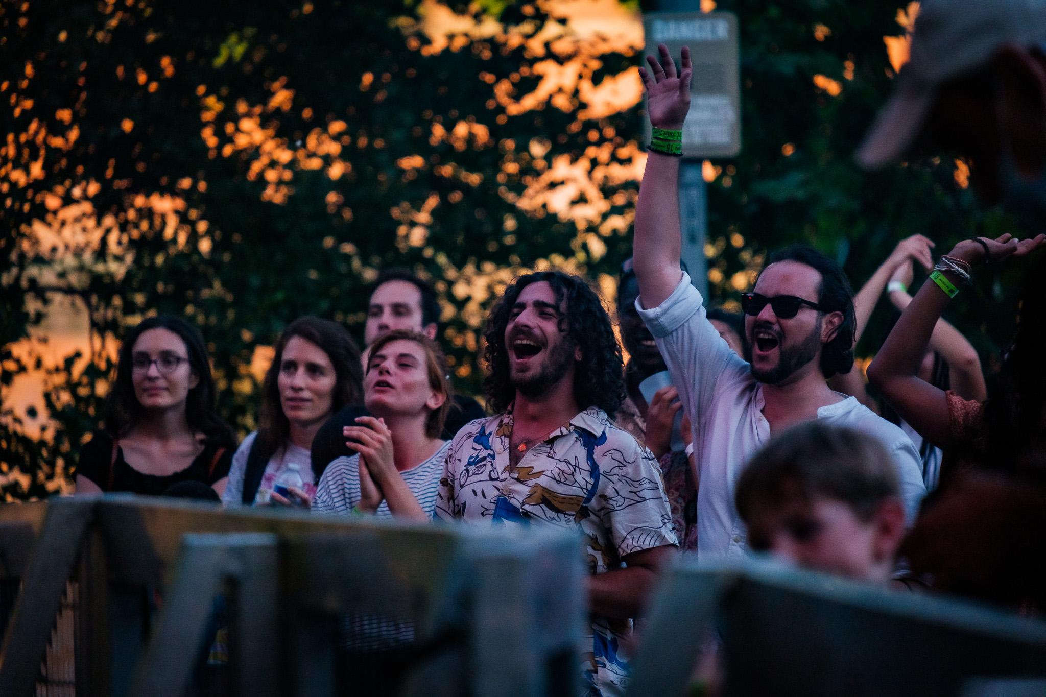 (photos) Festival Rio Loco 2021 à Toulouse