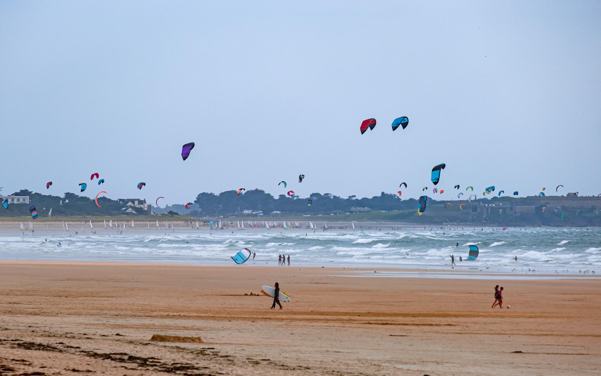 Roadtrip en van : 15 jours en Bretagne (roadbook & photos)